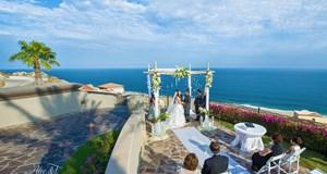 Pueblo Bonito Sunset Beach Golf & Spa Resort  Wedding Venue
