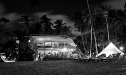 Jellyfish Beach Restaurant Wedding Venue