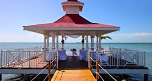 Luxury Bahia Principe Bouganville Don Pablo Collection Wedding Venue