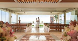Panama Jack Cancun Wedding Venue