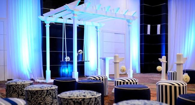 Playacar Palace Wedding Venue