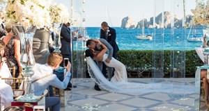 Casa Dorada Los Cabos Resort & Spa  Wedding Venue