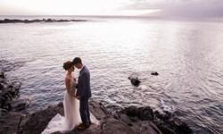 Montage Kapalua Bay Wedding Venue