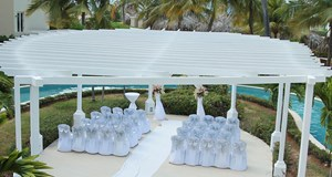 Iberostar Rose Hall Suites Wedding Venue