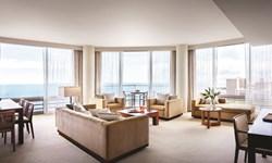 Trump International Hotel Waikiki Wedding Venue
