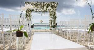 Secrets The Vine Cancun  Wedding Venue