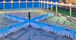 Sandos Cancun Wedding Venue