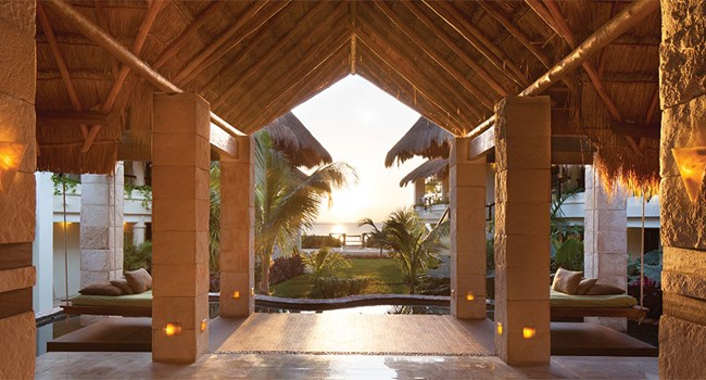 Azul Beach Riviera Cancun Wedding Venue