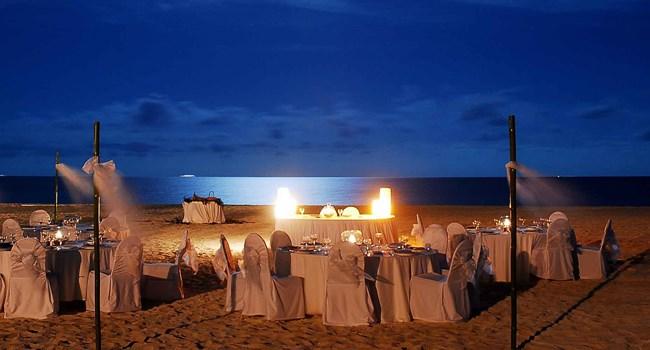 Grand Park Royal Cancun Caribe Wedding Venue