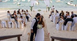 The Reef Coco Beach Wedding Venue