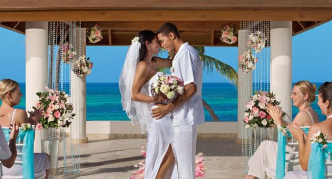 Secrets Royal Beach Punta Cana Wedding Venue