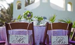 El Dorado Maroma Wedding Venue