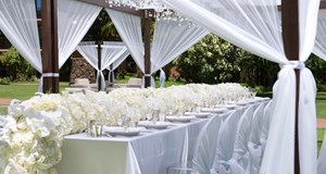 Aulani, a Disney Resort & Spa Wedding Venue