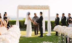 Fairmont Kea Lani, Maui Wedding Venue