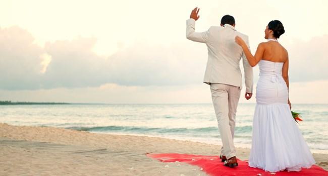Iberostar Costa Dorada  Wedding Venue