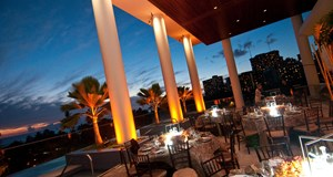 Presidential Suites Punta Cana Wedding Venue