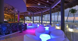 Paradisus Punta Cana Wedding Venue