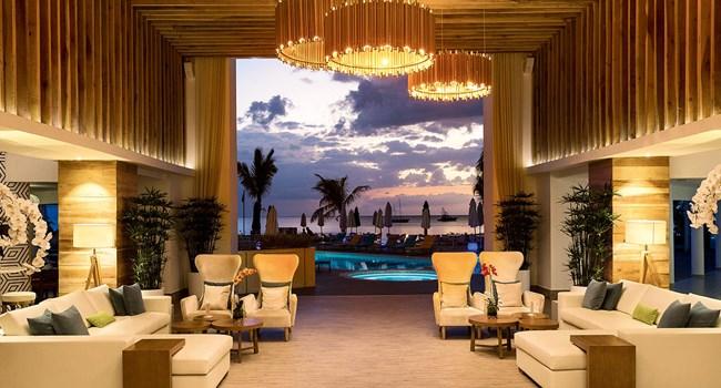 Azul Beach Resort Negril Wedding Venue