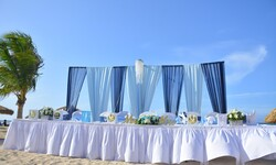 Holiday Inn Resort Montego Bay Wedding Venue