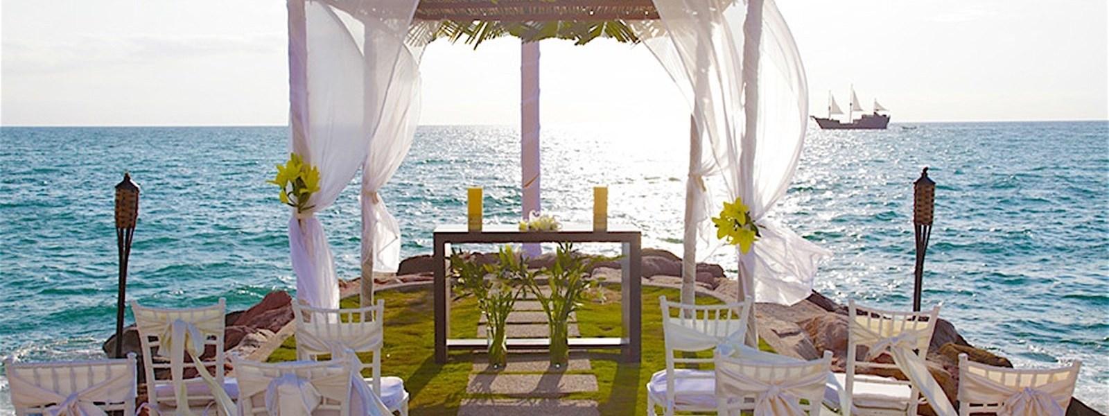 Buenaventura Grand Hotel & Great Moments Wedding Venue