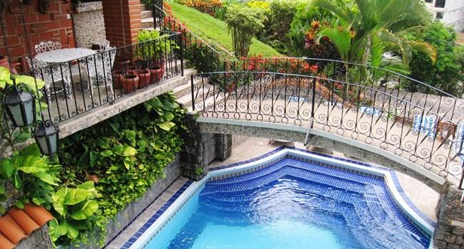 Casa Anita and Corona del Mar Wedding Venue