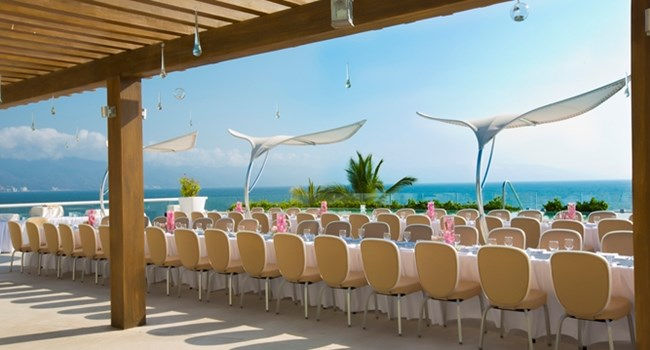 Hilton Puerto Vallarta Resort  Wedding Venue