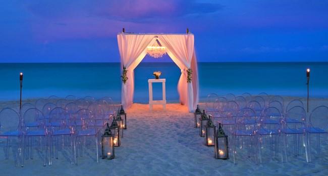 Westin Resort & Spa Cancun Wedding Venue