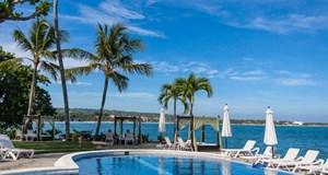 Velero Beach Resort Wedding Venue