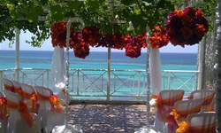 Hibiscus Lodge Hotel Wedding Venue