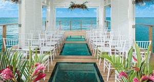Sandals South Coast Wedding Venue