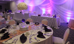 The Courtleigh Hotel And Suites Wedding Venue