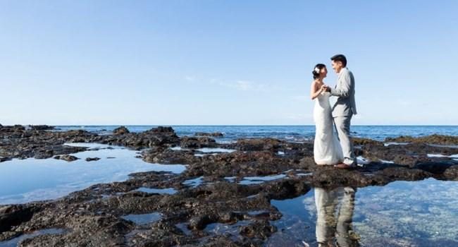 Four Seasons Resort Lanai Wedding Venue